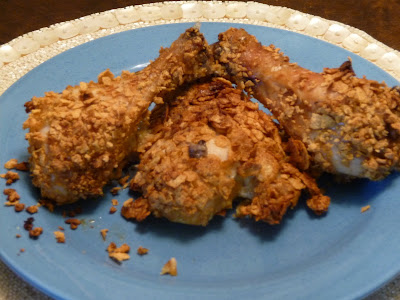 Gfcf breaded chicken recipe