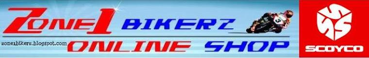 ZONE1 BIKERZ - SCOYCO ONLINE SHOP