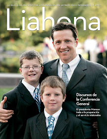 LIAHONA NOVIEMBRE 2010