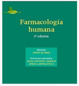 Sin+t%C3%ADtulo Farmacología Humana, 3ra Edición   Jesus Florez