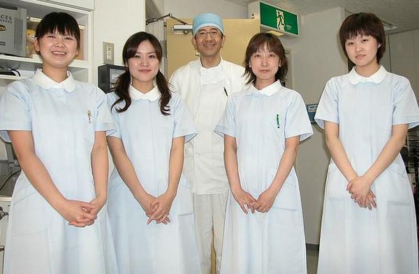 Sexy Nurse Dress vs. Comfy Nursing Scrubs | Healthcare News ...