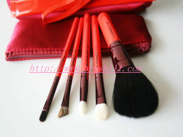 bobbi brown makeup brush set. Bobbi Brown Limited Edition