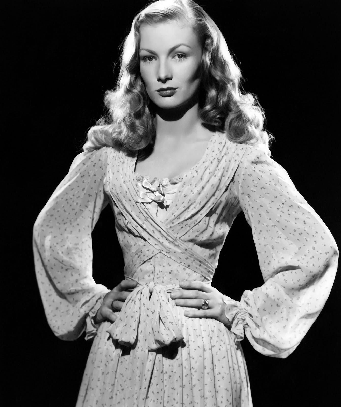 Women of 40s 50s Movie Stars