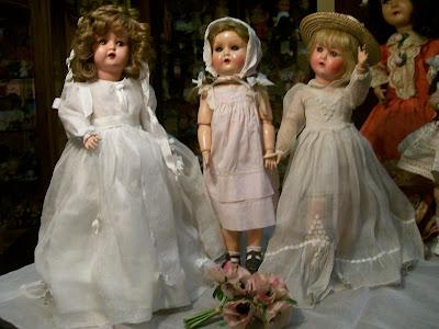 taller reparación muñecas