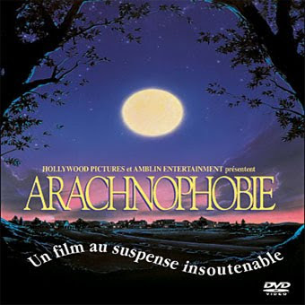 [MULTI] Arachnophobia [Multi] [BLURAY 720p]