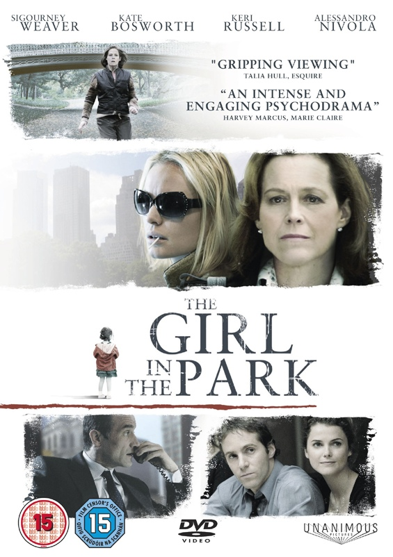 The Girl In The Park 2007 |FRENCH| DVDRip AC3 [FS]