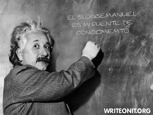 El secreto de Einstein