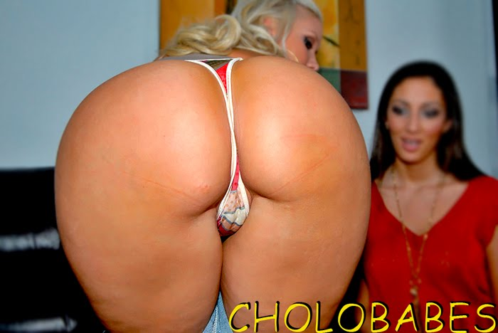 CHOLO BABES