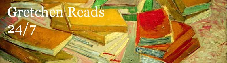 Gretchen Reads 24/7