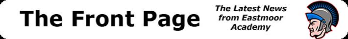 EA Frontpage