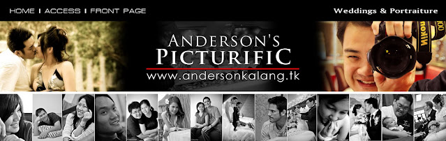 Anderson Kalang