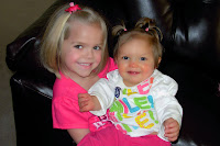 Our Adorable Nieces