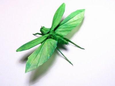 Origamis  (estan muy buenos) Insect_origami_15