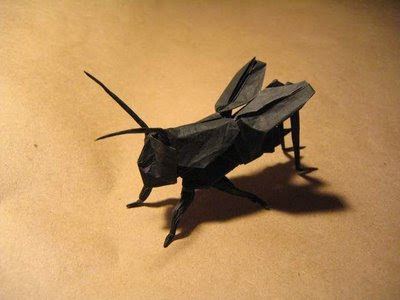Origamis  (estan muy buenos) Insect_origami_07