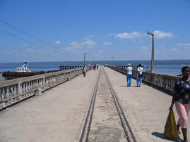 Ponte Cais de Inhambane