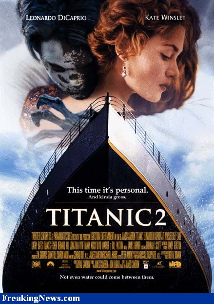 Titanic (1997) Full Movie - Video Dailymotion