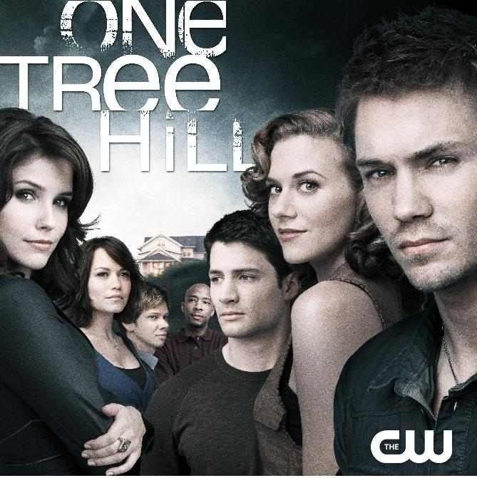 Mr. F and Miss J - Down-LOAD: ONE TREE HILL