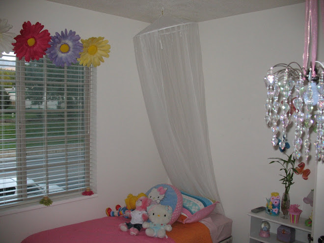 My Bedrooms Cute Huh!
