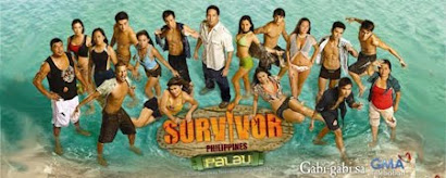 Survivor Philippines