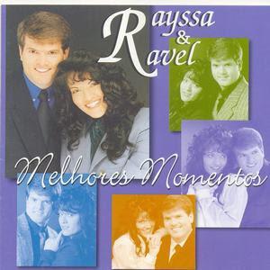 Rayssa e Ravel - Melhores Momentos 1999