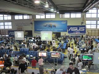 Выставка видеоигр в Израиле