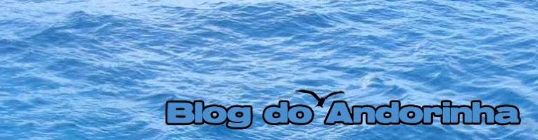 Blog do Andorinha
