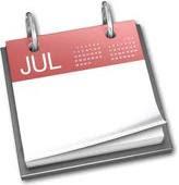 Calendario Motero