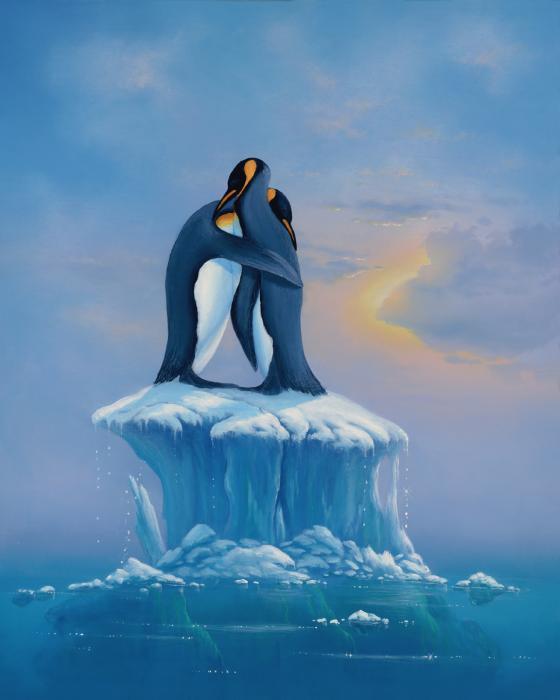 effects of global warming on penguins The effects of global warming and climate change in antarctica - facts antarctica facts polar animals antarctic penguins adelie penguins.
