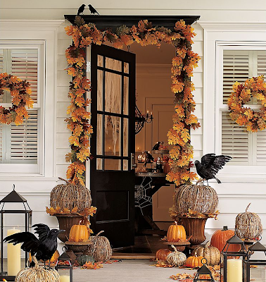 Decor Home on Owen S Olivia  Halloween Week Special  Decorating