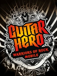 Jogo para Celular Guitar Hero 6 Warriors of Rock
