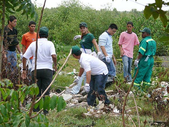 Contaminacion ambiental que es la contaminacion ambiental for 5 cuidados del suelo