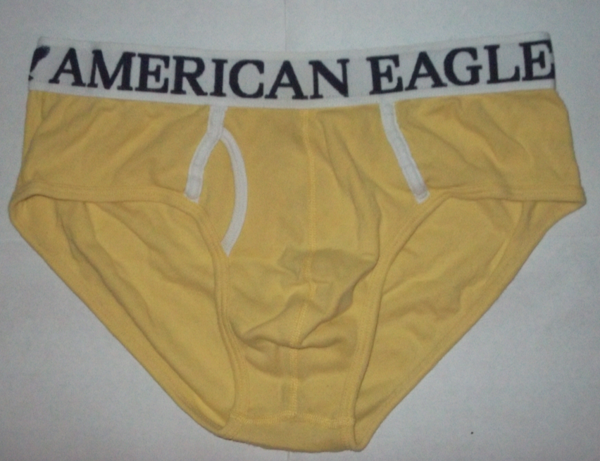 American Eagle Synthetic Stretch Eagle 9 Boxer Brief in