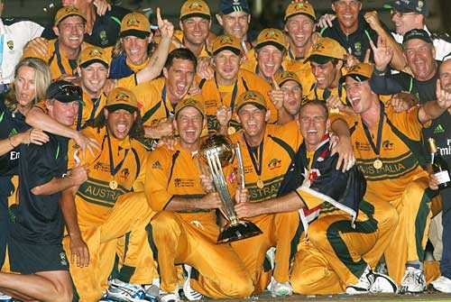 world cup cricket final photos. cricket world cup 1999 final