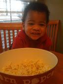 Yeah Popcorn!