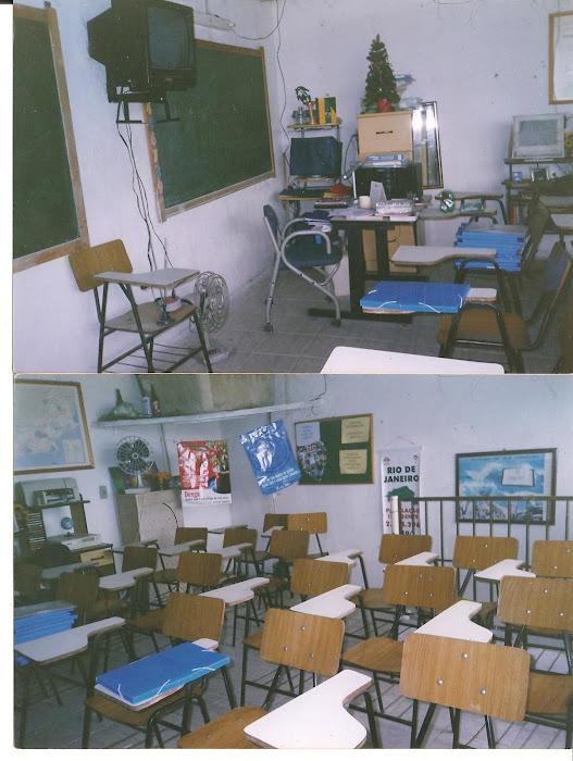 Sala 3ª andar