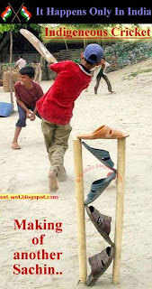 indigenious cricket