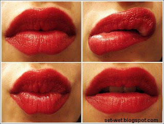 girls lips pictures