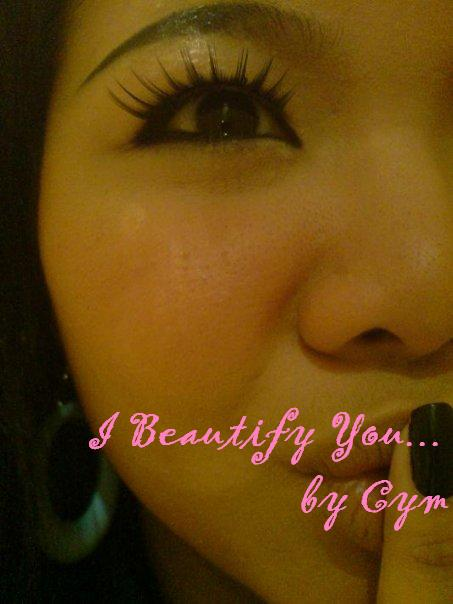 I Beautify You