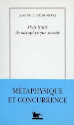 Petit traité de métaphysique sociale