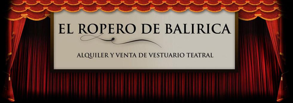 El ropero de Balirica