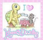 Karens Doodles