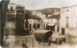 La plaça el 1903, o abans...