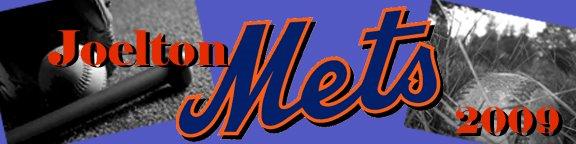 Joelton Mets 2009