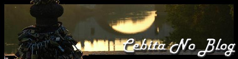 Cebita No Blog