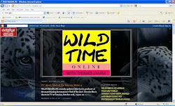 WILD TIME ONLINE