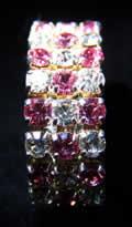 Celebrity Diamond Engagement Rings run the Gamut