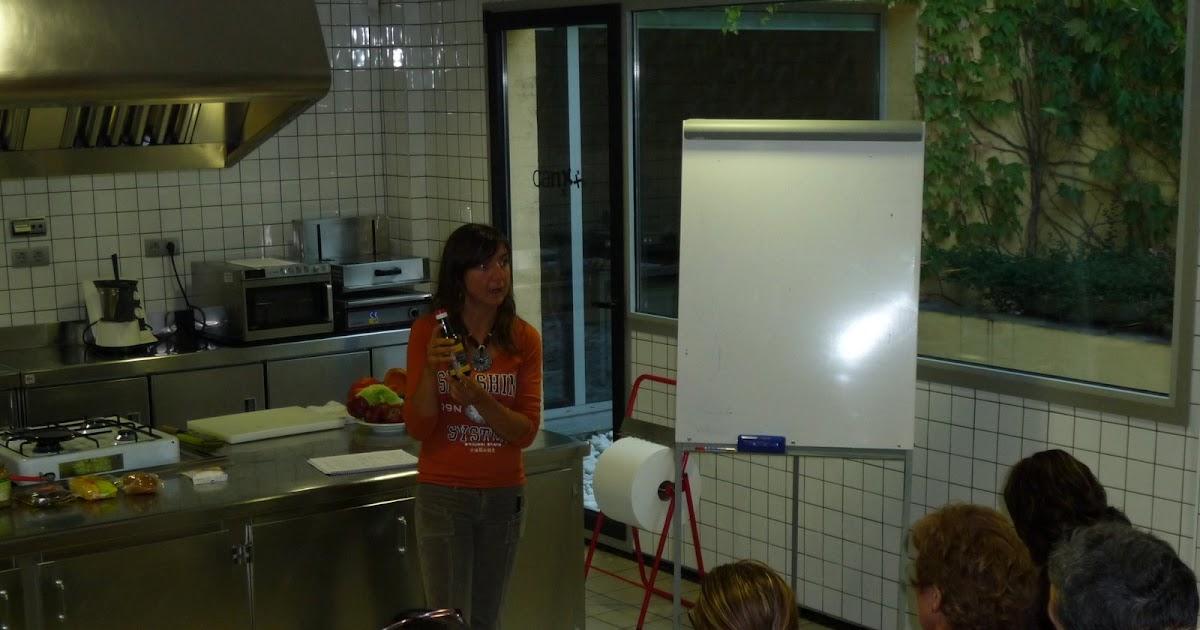 Macrotina curso de cocina energ tica en civican - Cursos cocina pamplona ...