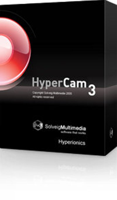 how to use hypercam 3