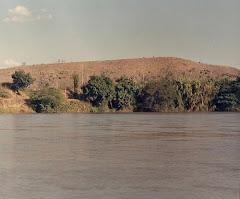 Margem do Rio Doce - Ilhéus