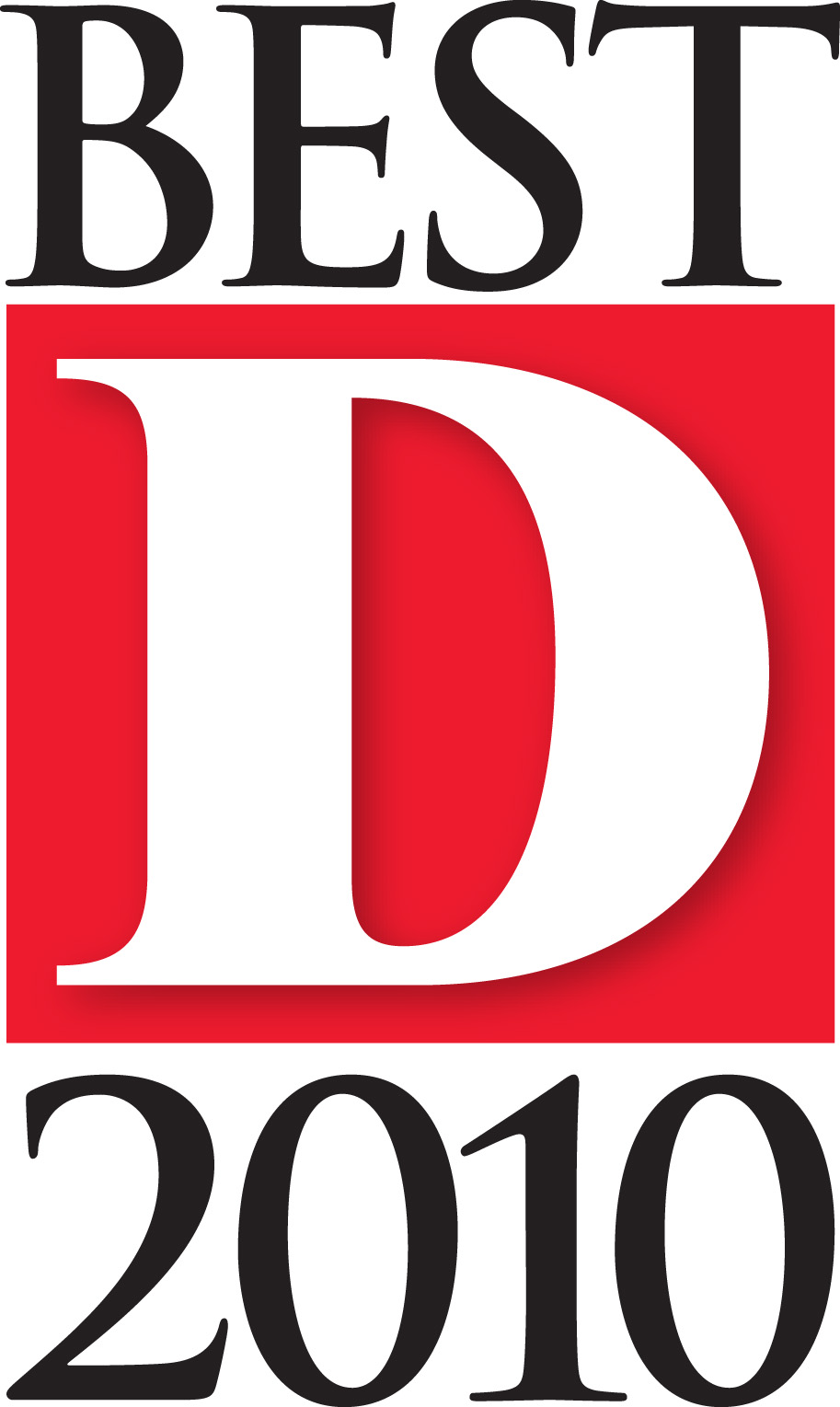 Every year d magazine conducts a survey to see which physicians within the dallas medical community most distinguish